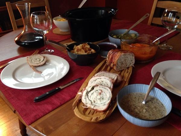 turkey (table)